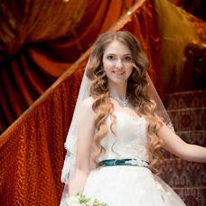 Wedding photographer Yuliya Baldina (yuliavb). Photo of 15.05.2017