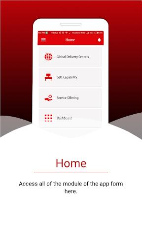 Fujitsu GDC 1.1 screenshots 1