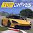 Top Drives – Car Cards Racing logo