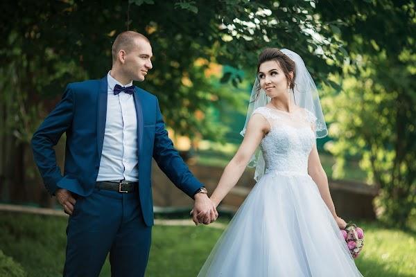 Свадебный фотограф Каролина Майте (Caro). Фотография от 20.08.2017