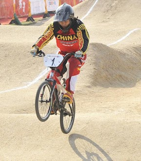 BMX Cross Racing 3D Gratis