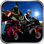 Bike Race Rivals Icon