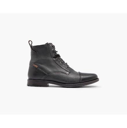 Levi's Emerson boots black