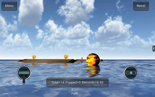 Absolute RC Boat Sim apkpoly screenshots 19