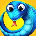 Snake Master 3D icon