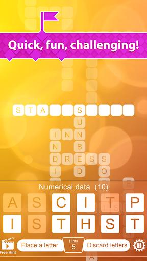 Crossword Climber