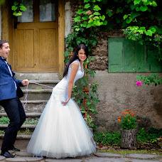 Wedding photographer Gapsea Mihai-Daniel (mihaidaniel). Photo of 07.05.2017
