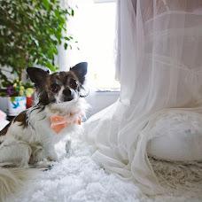 Wedding photographer Olya Veyderpas (veyderpas). Photo of 12.01.2016