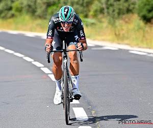 Nils Politt doet Lotto Soudal naast ritzege in Tour de France grijpen, Theuns en Van Moer stellen het met ereplaats