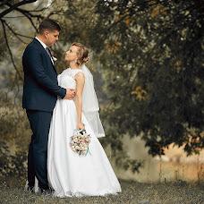 Wedding photographer Vadim Arzyukov (vadiar). Photo of 21.10.2018