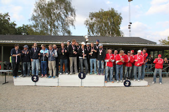 Photo: Elitedivisionen Medaljefoto