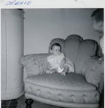 Photo: Debbie (Etta's daughter)