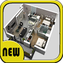 New Home Design Idea icon