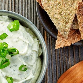 Dill Pickle Spread Recipe