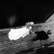 結婚式の写真家Vidunas Kulikauskis (kulikauskis)。22.04.2019の写真