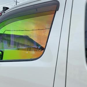 NV350キャラバン VW6E26のカスタム事例画像 bagawirecrewさんの2021年06月17日19:49の投稿