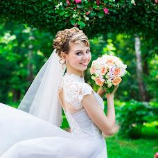 Wedding photographer Margarita Skripkina (margaritas). Photo of 05.01.2018