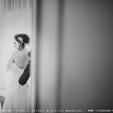 Wedding photographer Alberto Caldani (caldani). Photo of 03.08.2016