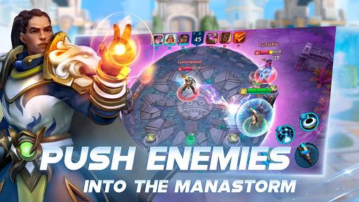 Manastorm: Arena of Legends apktram screenshots 5