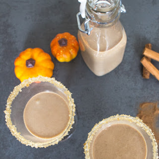 Pumpkin Cream Liqueur Drinks Recipes