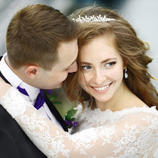 Wedding photographer Andrey Lukyanov (Lukich). Photo of 14.12.2017
