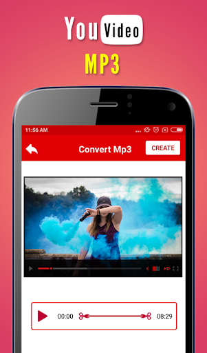 video converter to mp3 2.4 screenshots 1
