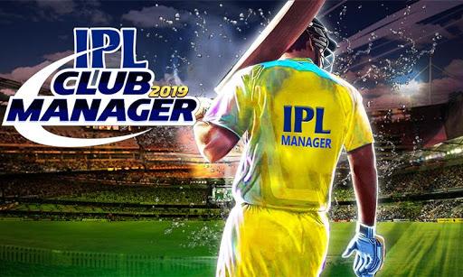Gestionnaire de club IPL 19;Endian Premier League  screenshots 1