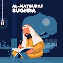Almatsurat Sughra Audio icon