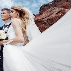 Wedding photographer Alisa Bessert (alicebessert). Photo of 09.10.2018