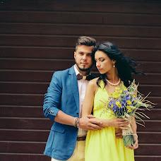 Wedding photographer Mikhail Koneckiy (Koneckiy). Photo of 14.08.2015