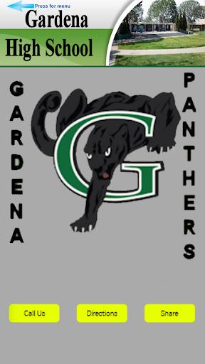 Gardena High Panter Pride