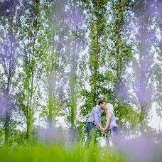 Fotografo di matrimoni Manuel Tomaselli (tomaselli). Foto del 26.05.2016
