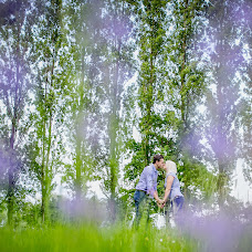 Wedding photographer Manuel Tomaselli (tomaselli). Photo of 26.05.2016