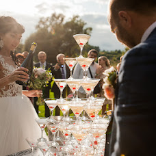 Wedding photographer Alla Eliseeva (alenkaaa). Photo of 14.10.2017