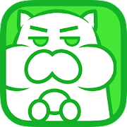 "Free stamps app ""lime"""