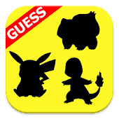 Guess Pict for Pokemon