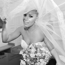 Wedding photographer Andrew Box (box). Photo of 08.11.2015