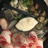 錢源日式涮涮鍋(朴子店)