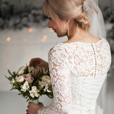 Wedding photographer Vyacheslav Maystrenko (maestrov). Photo of 25.01.2018