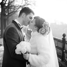 Wedding photographer Anastasiya Ladygina (Sciurus). Photo of 07.01.2016