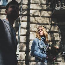 Bryllupsfotograf Dmitriy Gulpa (MONSTaR). Foto fra 31.05.2016