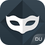 DU Privacy-hide apps、sms、file Icon
