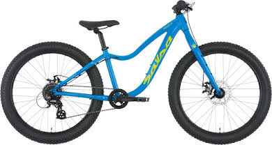 Salsa Timberjack 24+ Kid's Bike