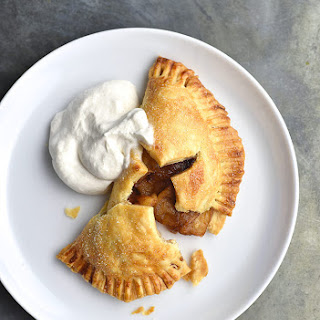 Baked Hand Pies Recipes