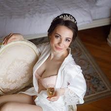 Wedding photographer Mariya Kozlova (mvkoz). Photo of 20.02.2018