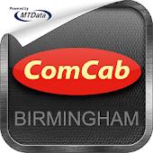 ComCab Birmingham