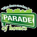 SIBA Parade of Homes icon