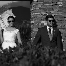 Wedding photographer Merlin Guell (merlinguell). Photo of 21.09.2017