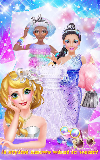 Superstar Makeup Party 1.0.6 screenshots 4