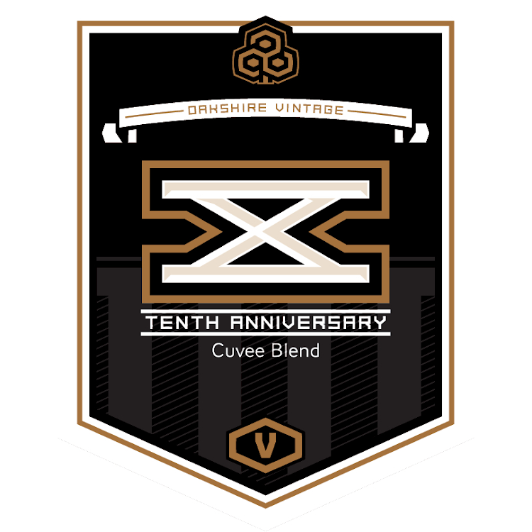 Logo of Oakshire X: Tenth Anniversary